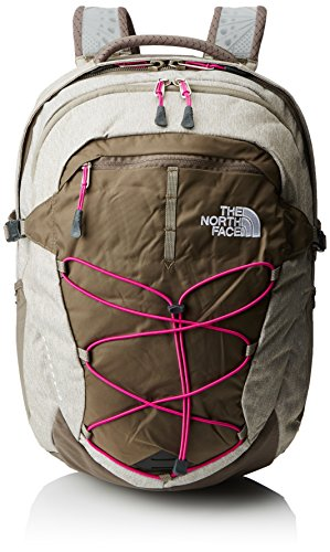 the-north-face-damen-rucksack-w-borealis-brindle-brown-kuminous-pink-35-x-19-x-48-cm-25-liter-088865