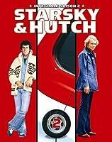 Starsky & Hutch : L'Intégrale Saison 2 - Coffret 5 DVD