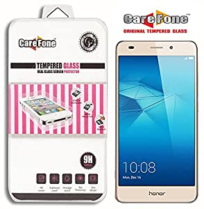 Honor 5C Tempered Glass, Honor 5C Screen Protector with [Cutout for Proximity...