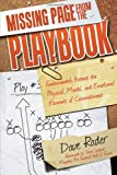 Missing Page From the Playbook: Fundamentals Behind the Physical, Mental and Emotional Elements of Commitment