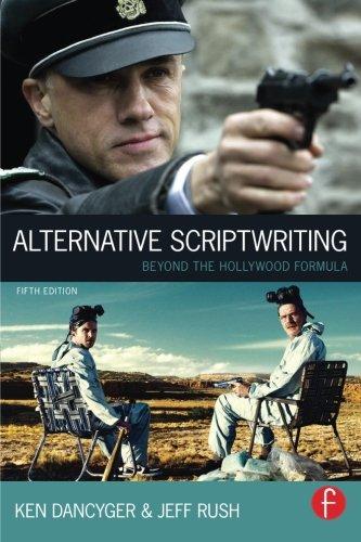 Alternative Scriptwriting: Beyond the Hollywood Formula