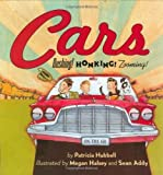 Cars: Rushing! Honking! Zooming! (Things That Go)