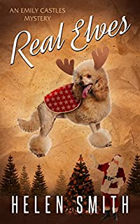 (FREE on 12/10) Real Elves: A Christmas Story by Helen Smith - http://eBooksHabit.com