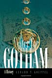 Water for Gotham: A History