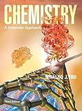 Chemistry: A Molecular Approach, 3/e