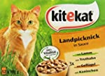 Kitekat Katzenfutter Landpicknick in...