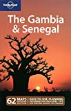img - for Lonely Planet The Gambia & Senegal (Multi Country Travel Guide) by Katharina Kane (2009-10-01) book / textbook / text book
