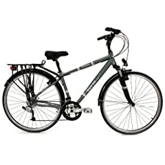 Verso Mens Torino 27-Speed Trekking Bike by Verso