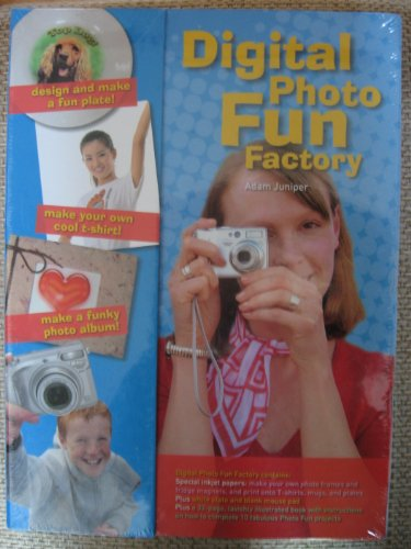 DIGITAL PHOTO FUN FACTORY