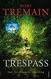Trespass (0099478455) by Tremain, Rose