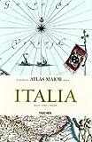 echange, troc Joan Blaeu, Peter Van Der Krogt - Italia : Atlas maior of 1665
