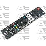 LG OEM Original Part: AKB73615702 Blu-Ray Player Remote Control