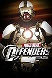 The Offenders - Book 1: Iron Rod (Billionaire Superhero Fan Fiction New Adult Romance Contemporary Satire Parody) (BDSM Taboo Secret Fantasy Fetish Short Story Series) (The Offenders Series)