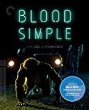 Blood Simple (The Criterion Collection) [Blu-ray]