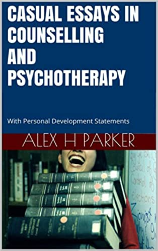 personal position paper on psychotherapy essay Most of the change that occurs in gestalt therapy result from an i-thou dialogue between the therapist and client, and gestalt therapists are encouraged to be self-disclosing and candid, both about their personal history and about their feelings in therapy (hycner & jacobs, 2003.