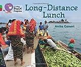 Long-Distance Lunch (Collins Big Cat Progress) (0007428901) by Ganeri, Anita