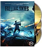 Falling Skies: The Complete Fourth Season [Import]