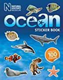 img - for Ocean Sticker Book book / textbook / text book