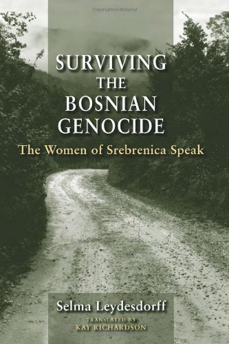 Surviving the Bosnian Genocide: The Women of Srebrenica...