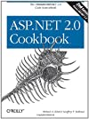 ASP.Net 2.0 Cookbook (Cookbooks (O'Reilly))