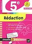 Chouette r�daction 5e 12-13 ans
