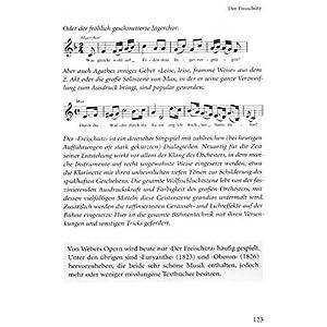 Opernführer für junge Leute: Die beliebtesten Opern von der Barockzeit bis zur Gegenwart (Serie Mu