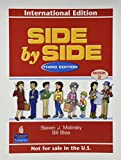 Side by Side Level 2 Student Book (SIDE BY SIDE 3E)