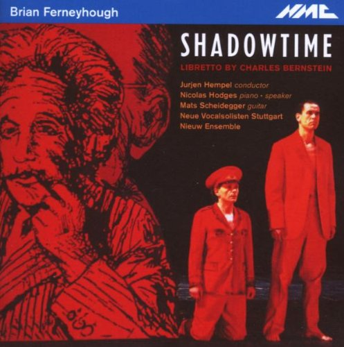 Shadowtime, Opéra En 7 Actes