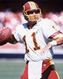 MARK RYPIEN WASHINGTON REDSKINS 8X10 HIGH GLOSSY SPORTS ACTION PHOTO (O) at Amazon.com