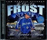 echange, troc Frost - Best of Frost: The Remix Album
