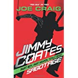 Jimmy Coates: Sabotageby Joe Craig