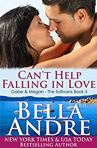 Can't Help Falling In Love by Bella Andre ebook deal