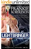 LIGHTBRINGER (Celestial Affairs Book 1)