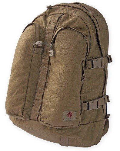 Tacprogear Spec-Ops Assault Backpack, Coyote Tan, Small