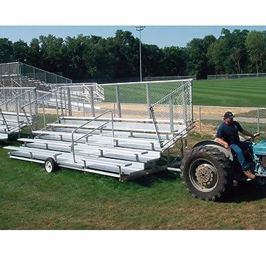 thumbnail portable bleacher seats