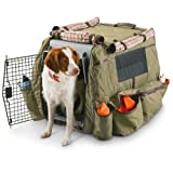 Classic Accessories Heritage Collection Dog Kennel Jacket, Large