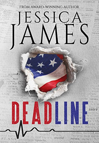 Deadline by Jessica James