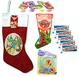 Disney Winnie the Pooh Deluxe Gift Set (13 Pieces)