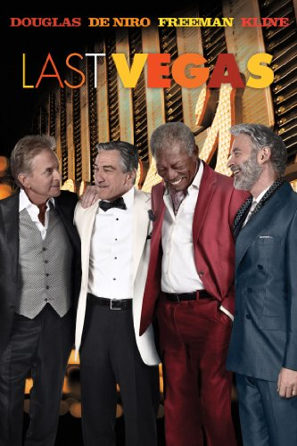 Last Vegas (2013) (Movie)