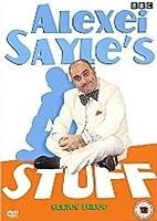 Alexei Sayle's Stuff - Series 3