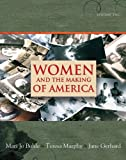 img - for Women and the Making of America, Volume 2 book / textbook / text book