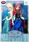Disney Frozen Exclusive 12 Inch Doll…
