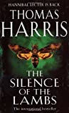 Silence of the Lambs (0099446782) by Harris, Thomas
