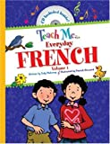 img - for Teach Me Everyday French book / textbook / text book