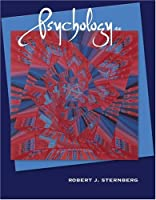 Psychology with CD-ROM and InfoTrac by Robert