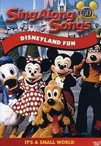 Amazon.com: Sing Along Songs - Disneyland Fun: Wayne Allwine, Tony