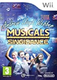 Andrew Lloyd Webber Musicals (Nintendo Wii)