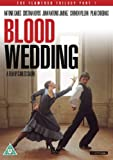 Blood Wedding (Bodas De Sangre) [DVD]