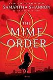 The Mime Order (The Bone Season)
