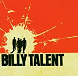Billy Talent Album - Billy Talent (Front side)